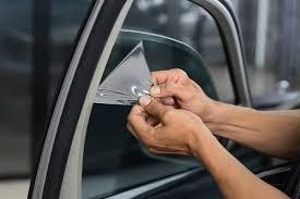 قیمت شیشه دودی ماشین