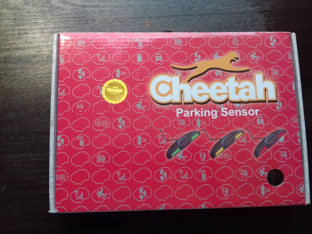 دزدگیر چیتا
