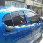 فروش شیشه دودی اتوموبیل و اماکن