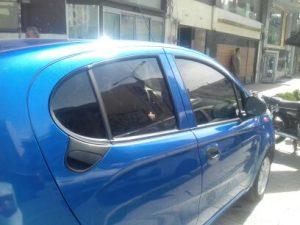 فروش شیشه دودی اتومبیل و اماکن