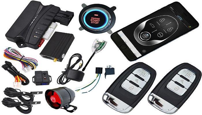 آخرین ۵ بهترین دزدگیر ها برای محافظت از اتومبیل شما در برابر سرقت